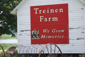 Treinen Farm Recipes