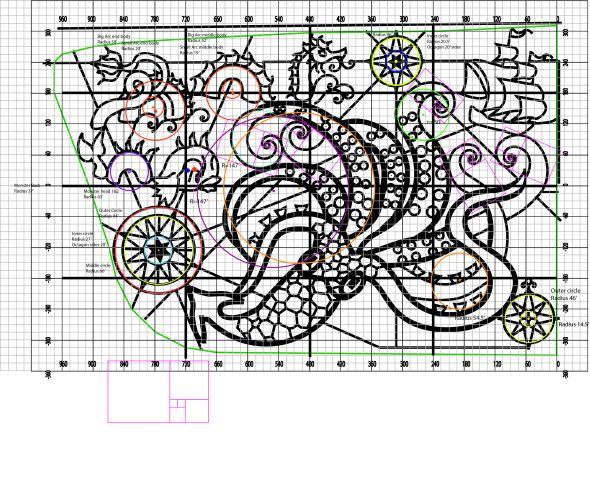 Kraken Maze Draft 9 with overlays